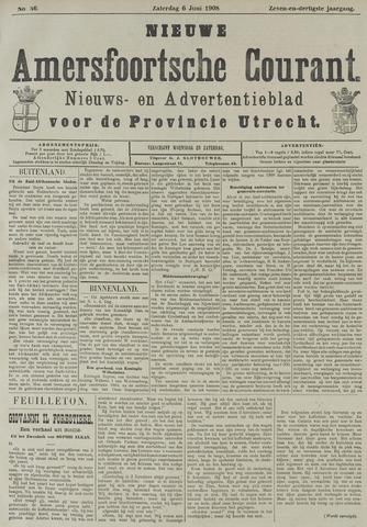 Nieuwe Amersfoortsche Courant 1908-06-06