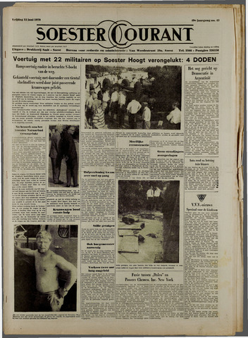 Soester Courant 1970-06-12