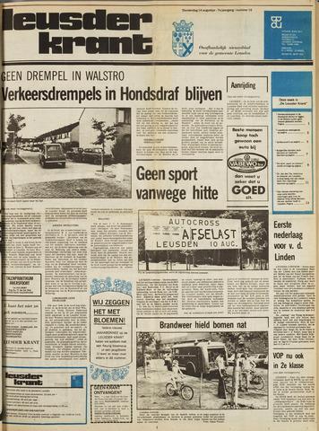 Leusder Krant 1975-08-14