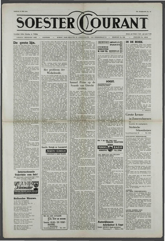 Soester Courant 1954-05-28