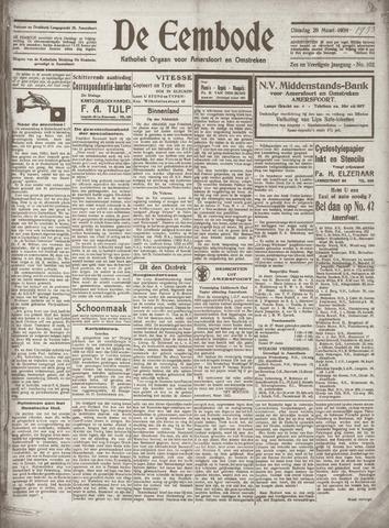 De Eembode 1933-03-28
