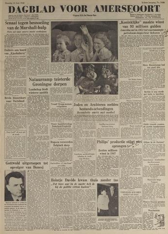 Dagblad voor Amersfoort 1948-06-14