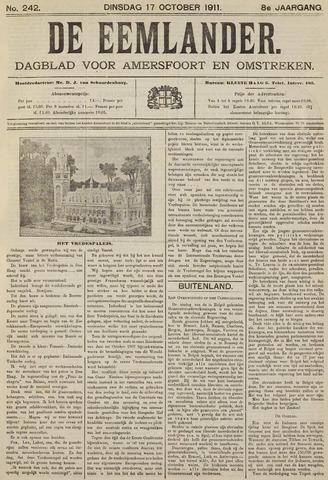 De Eemlander 1911-10-17