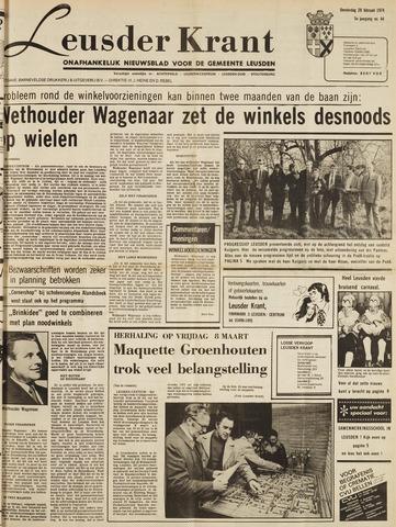 Leusder Krant 1974-02-28