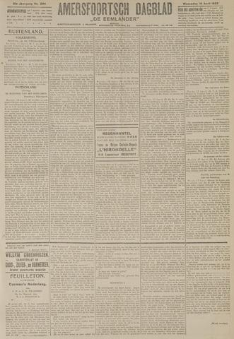 Amersfoortsch Dagblad / De Eemlander 1923-04-18