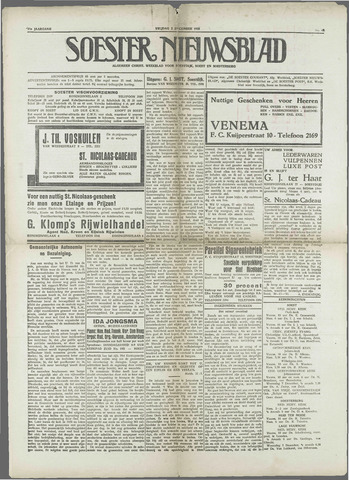 Soester Courant 1932-12-02