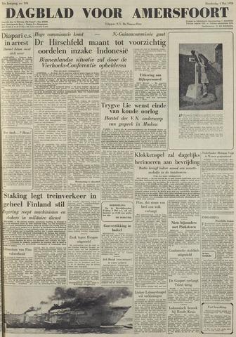 Dagblad voor Amersfoort 1950-05-04