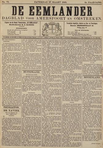 De Eemlander 1909-03-27
