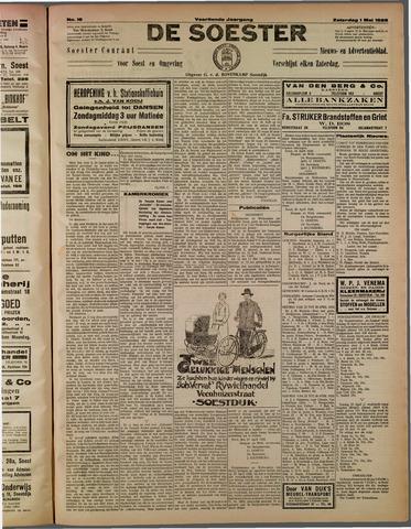 De Soester 1926-05-01