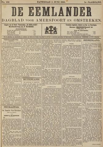 De Eemlander 1908-06-06