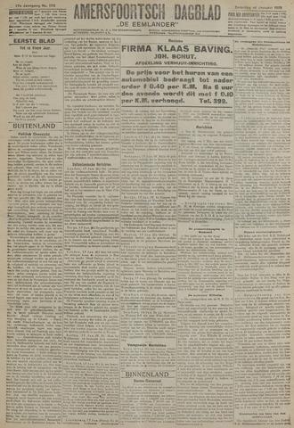 Amersfoortsch Dagblad / De Eemlander 1919-01-18