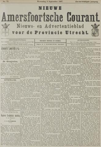 Nieuwe Amersfoortsche Courant 1897-09-08