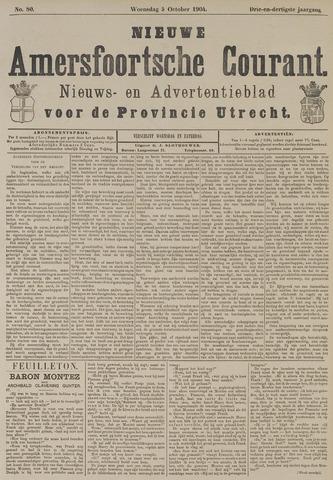 Nieuwe Amersfoortsche Courant 1904-10-05