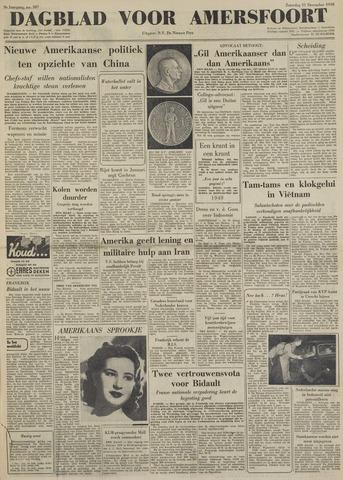 Dagblad voor Amersfoort 1949-12-31