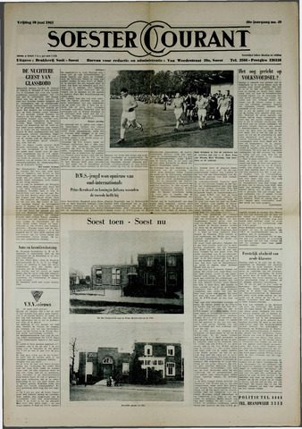 Soester Courant 1967-06-30