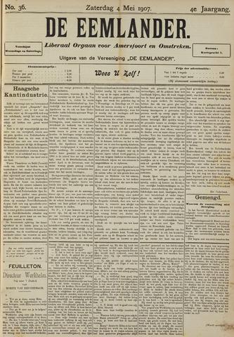 De Eemlander 1907-05-04