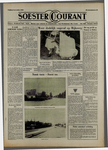 Soester Courant 1970-11-06