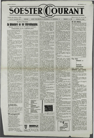 Soester Courant 1952-05-30