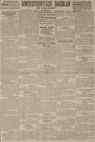 Amersfoortsch Dagblad / De Eemlander 1923-12-12