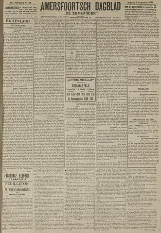 Amersfoortsch Dagblad / De Eemlander 1923-08-03