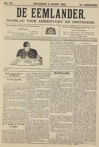 De Eemlander 1912-03-02