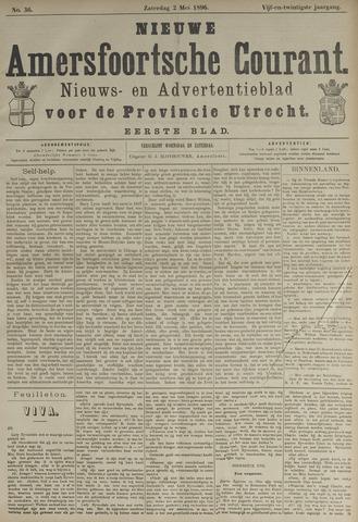 Nieuwe Amersfoortsche Courant 1896-05-02