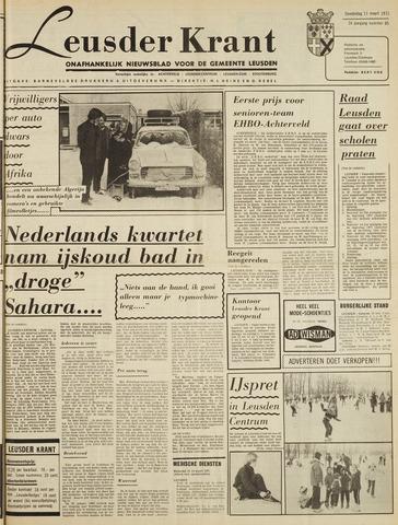 Leusder Krant 1971-03-11