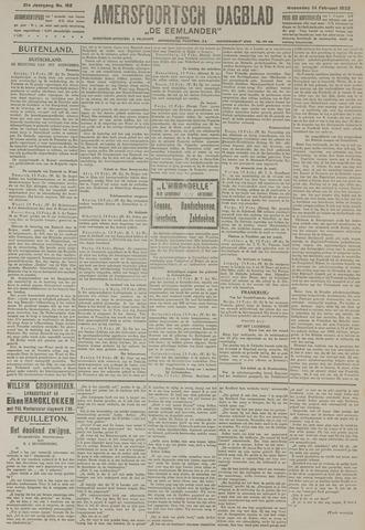 Amersfoortsch Dagblad / De Eemlander 1923-02-14