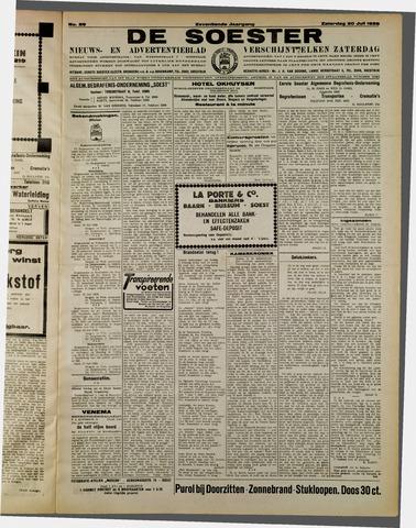 De Soester 1929-07-20
