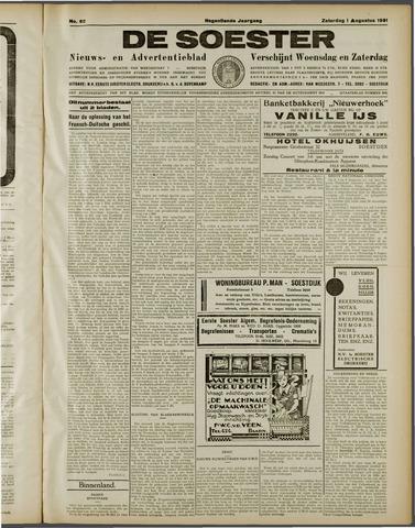 De Soester 1931-08-01