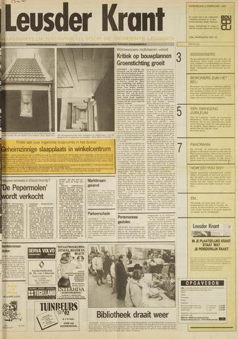 Leusder Krant 1992-02-05