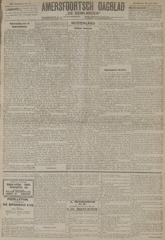 Amersfoortsch Dagblad / De Eemlander 1919-07-31