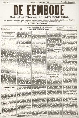 De Eembode 1898-12-17
