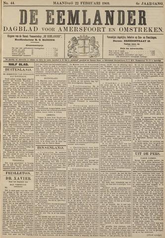 De Eemlander 1909-02-22