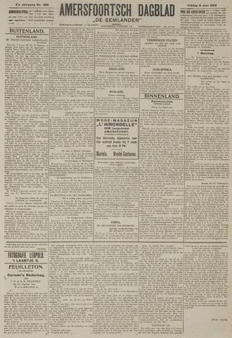 Amersfoortsch Dagblad / De Eemlander 1923-06-08