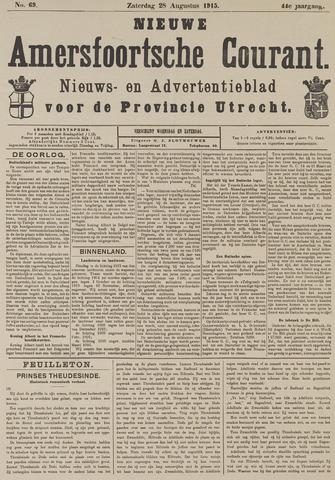 Nieuwe Amersfoortsche Courant 1915-08-28