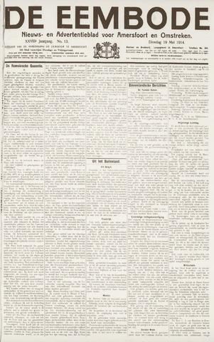 De Eembode 1914-05-19