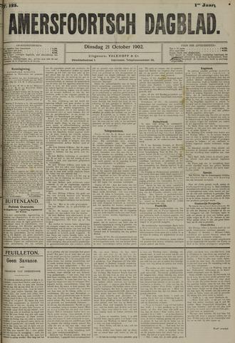 Amersfoortsch Dagblad 1902-10-21