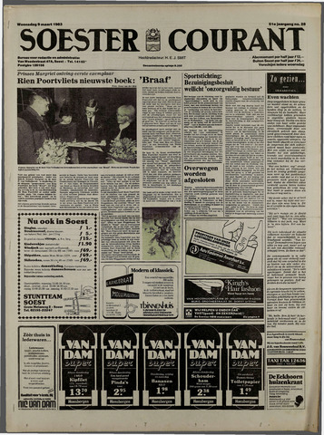 Soester Courant 1983-03-09