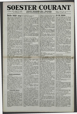 Soester Courant 1948-04-23