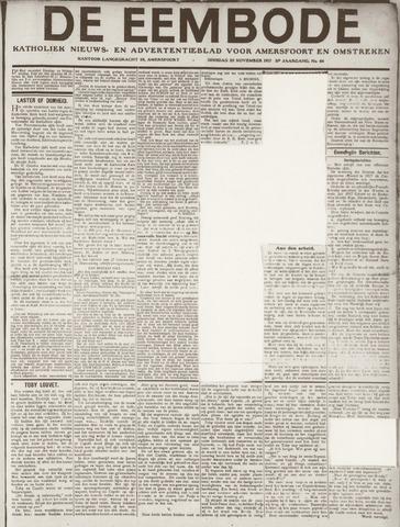 De Eembode 1917-11-20