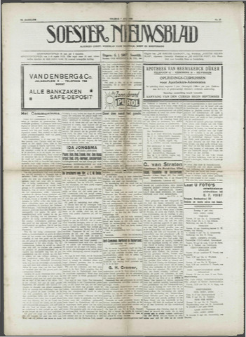 Soester Courant 1933-07-07