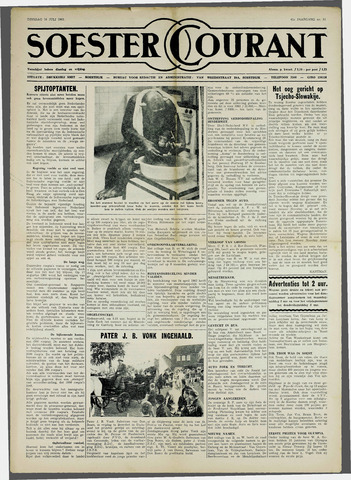 Soester Courant 1962-07-10