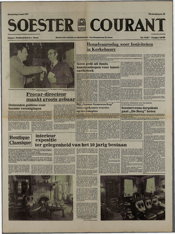 Soester Courant 1977-03-03