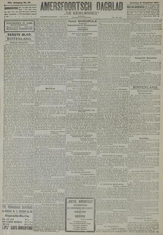 Amersfoortsch Dagblad / De Eemlander 1921-11-19