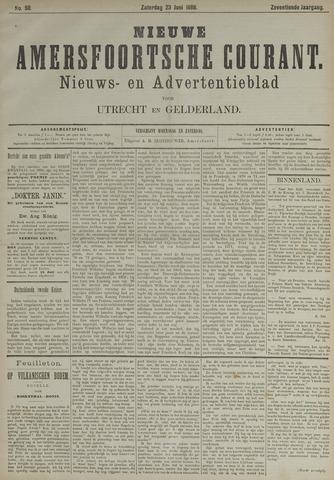 Nieuwe Amersfoortsche Courant 1888-06-23