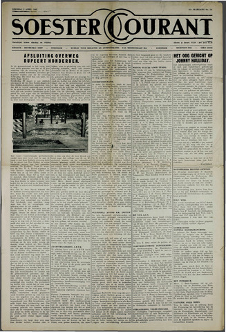 Soester Courant 1963-04-02