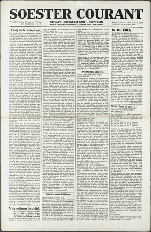 Soester Courant 1948-01-20