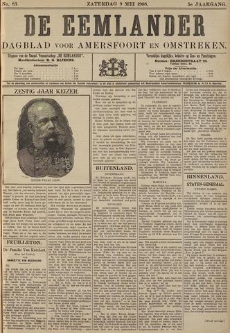De Eemlander 1908-05-09