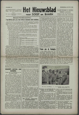 Soester Courant 1943-06-23
